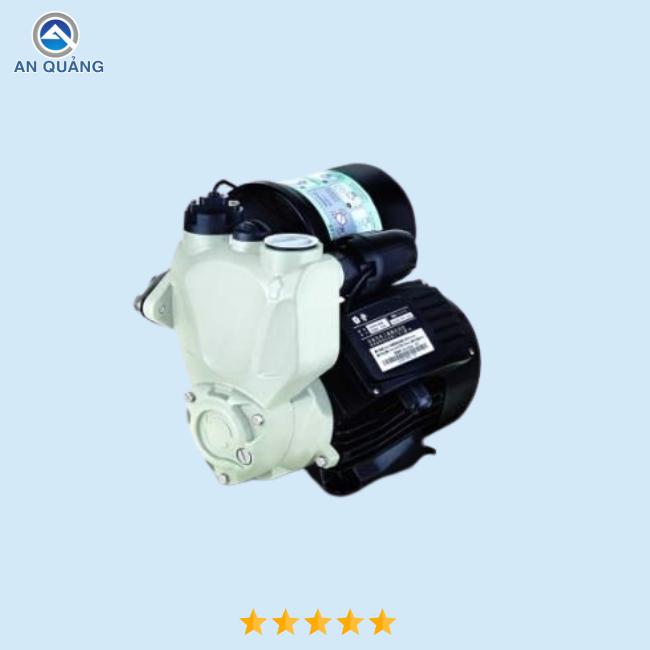 Máy bơm tăng áp lực nước tự động Rheken JLM 70-600A (600W)