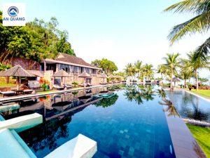 khu du lịch sinh thái vedana lagoon huế