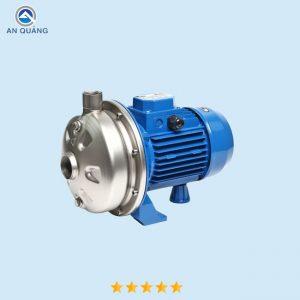 Máy bơm nước đầu Inox Ewara CDX 120/20