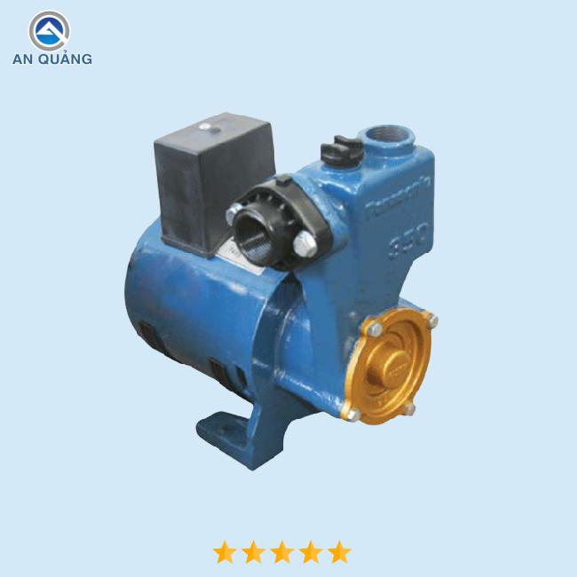 Máy bơm nước đẩy cao panasonic GP 350JXK