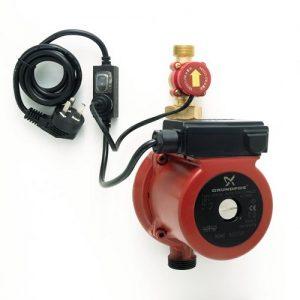 Máy bơm nước tăng áp điện tử UPA 120 AUTO Grundfos