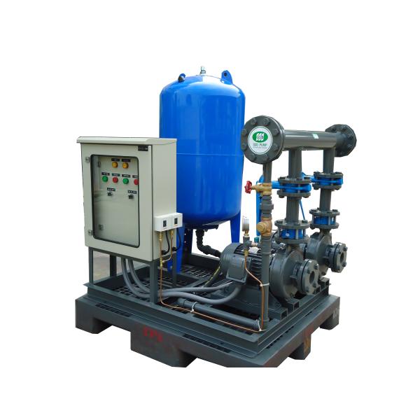 Máy bơm tăng áp lực nước công nghiệp