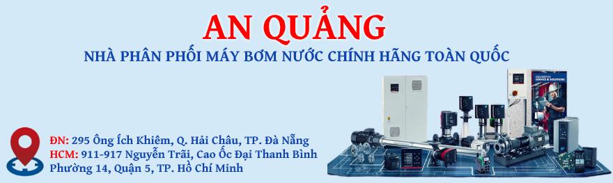 Máy bơm nước chính hãng tại Đà Nẵng