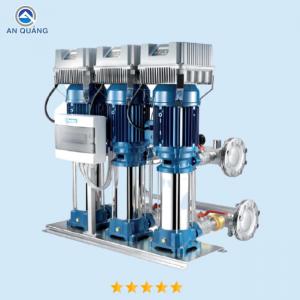 Máy bơm nước biến tần Pentax - italy