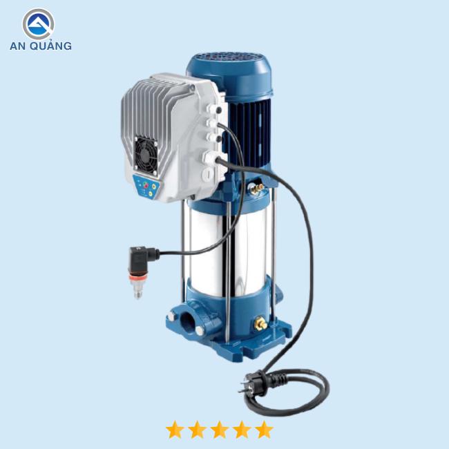 máy bơm nước biến tần trục đứng Pentax