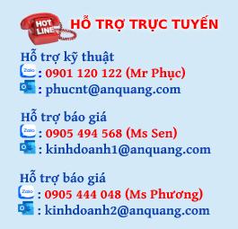 Hỗ trợ bán hàng An Quảng